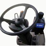 Подруливающее устройство: Trimble AgGPS EZ-Steer